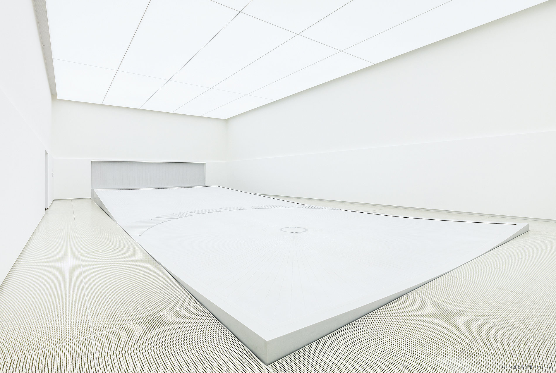 Hyundai Olympic Pavilion | Red Dot Design Award