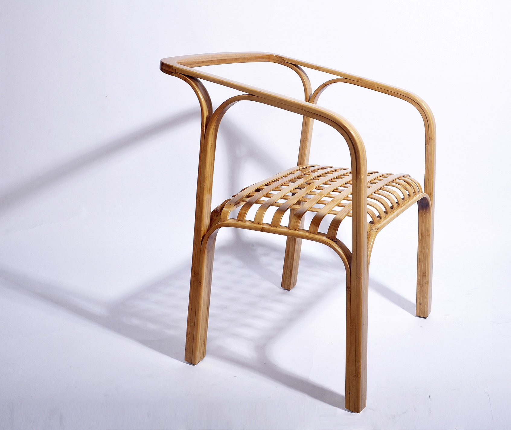 Bamboo Chair | Red Dot Design Award