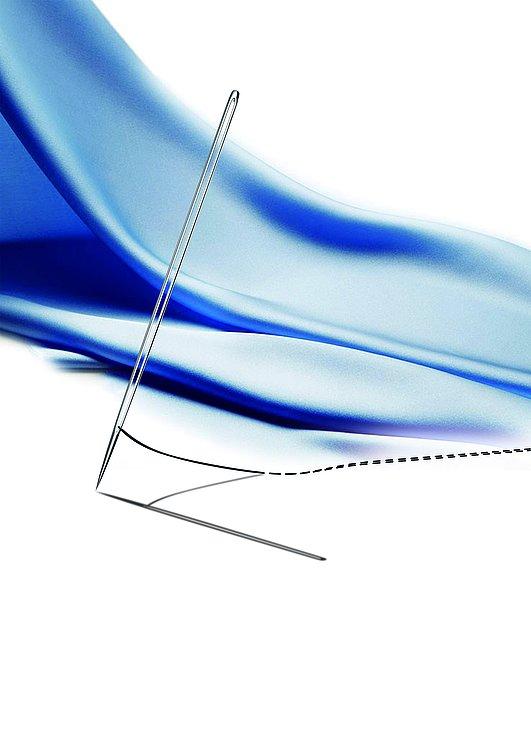 Slip Line Needle | Red Dot Design Award