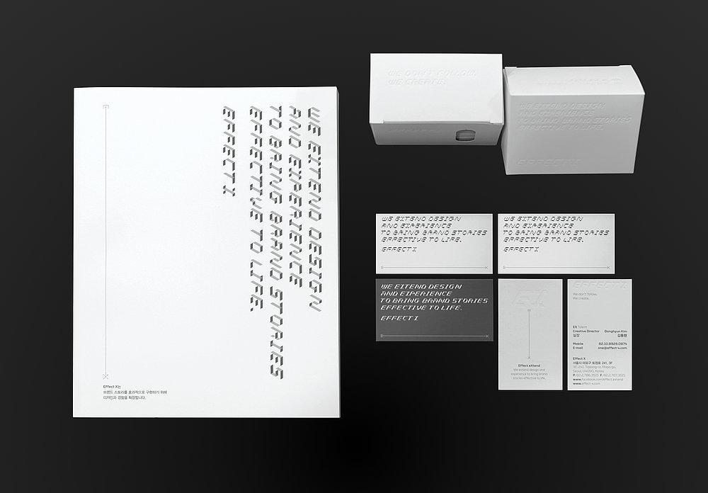 Optical Illusion Typeface | Red Dot Design Award