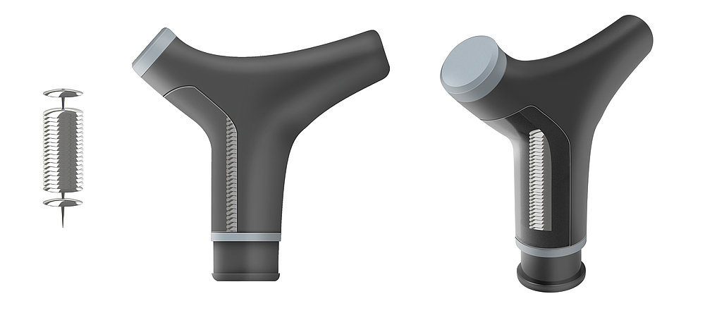Thumbtack Mechanical Device | Red Dot Design Award