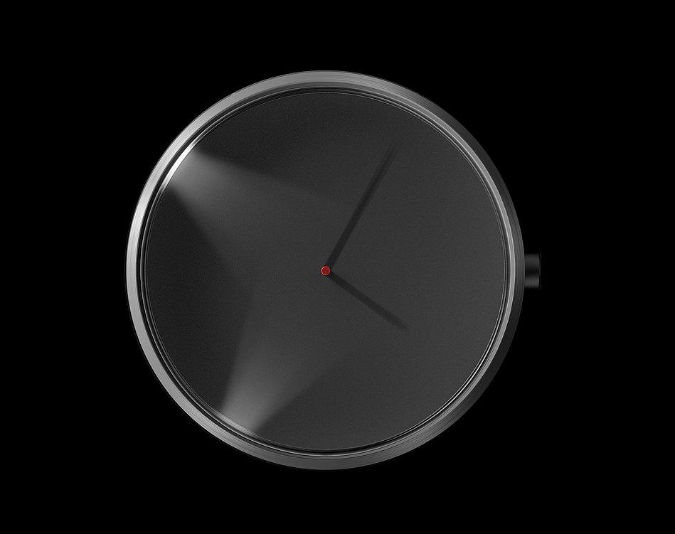 V-Watch | Red Dot Design Award