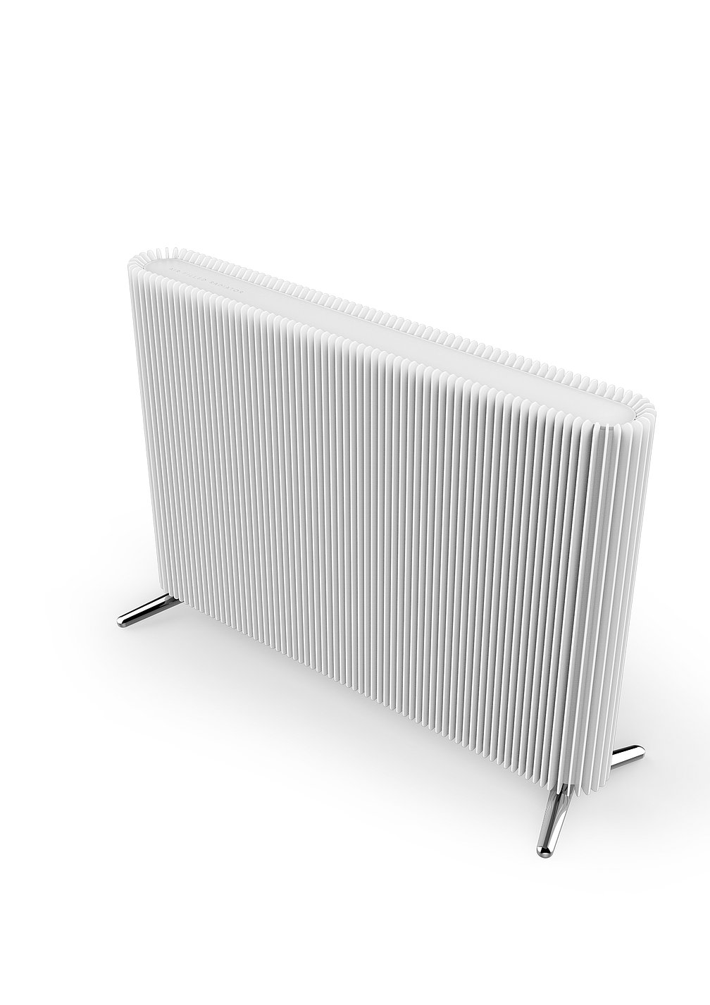 Air Filled Radiator | Red Dot Design Award
