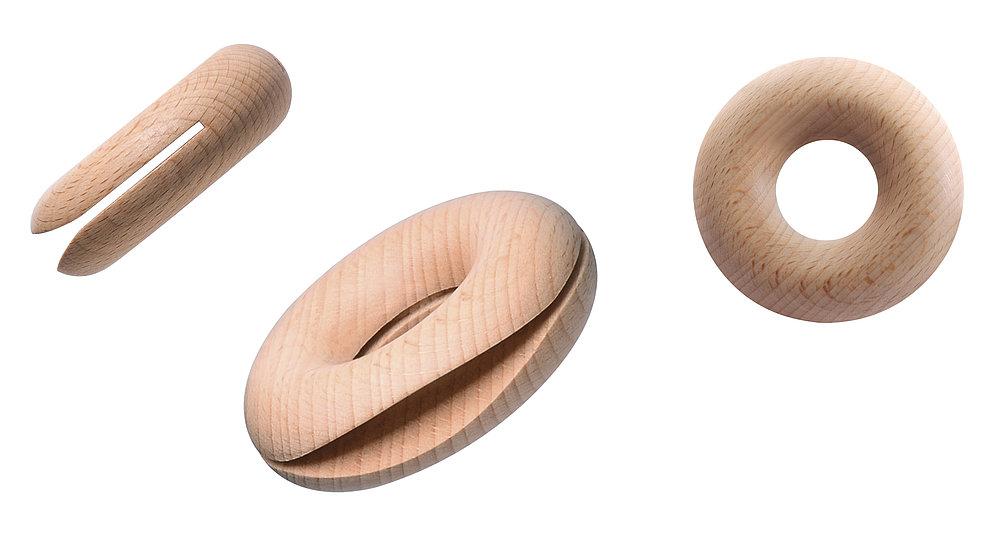 Donut | Red Dot Design Award
