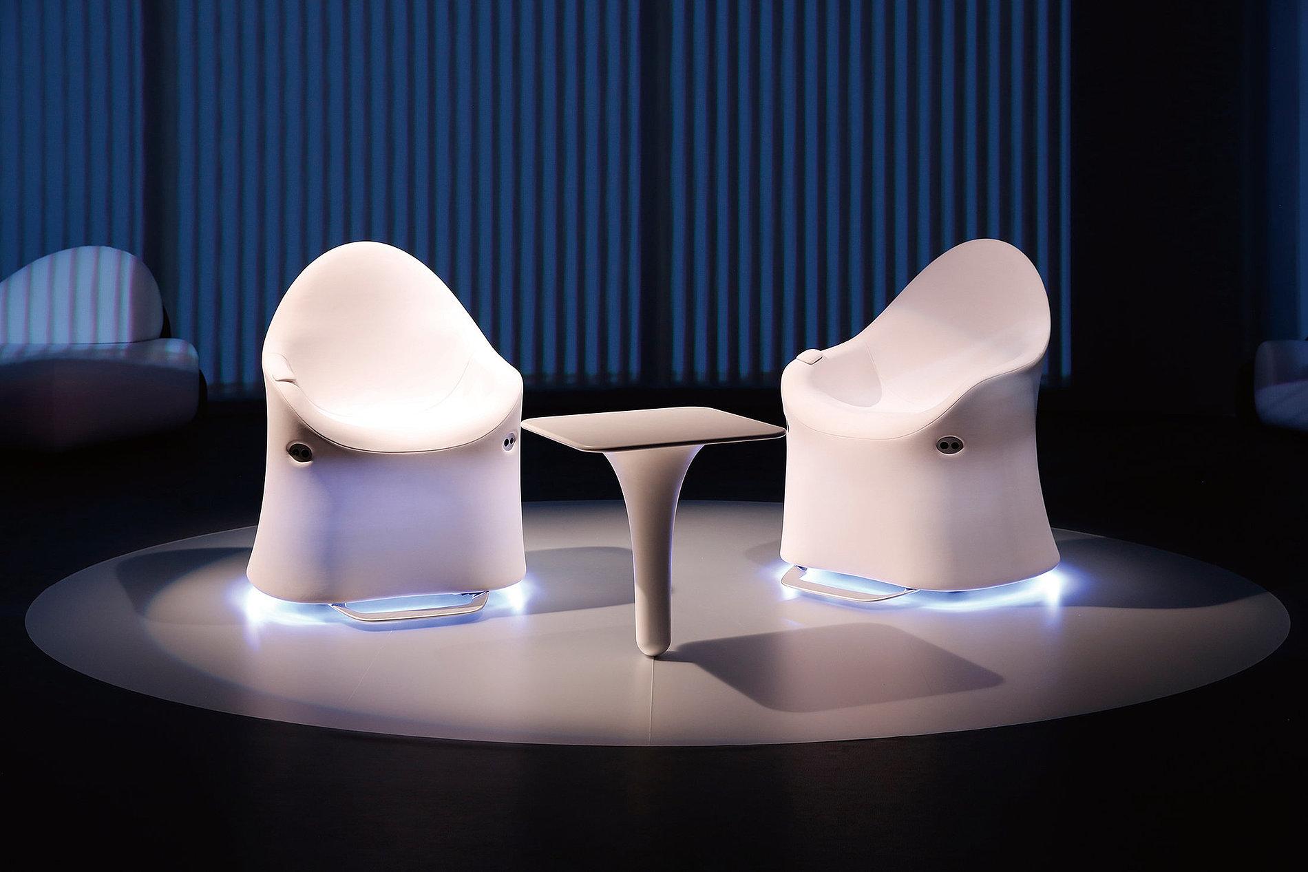 ILY-I | Red Dot Design Award
