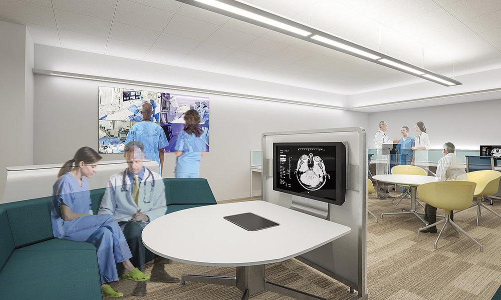 Cardiac Catheterization Suite | Red Dot Design Award