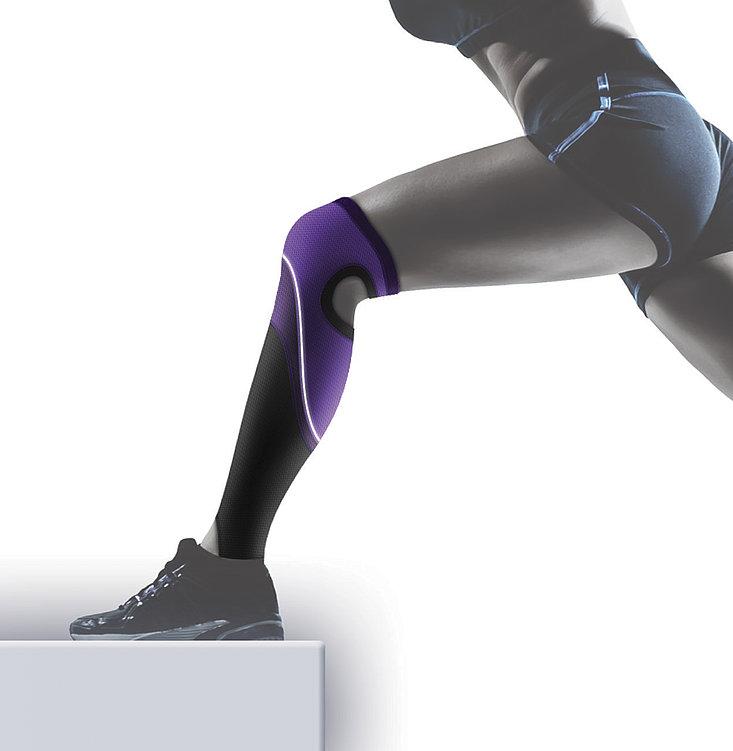 SaFePlay- Smart Footwear Platform | Red Dot Design Award