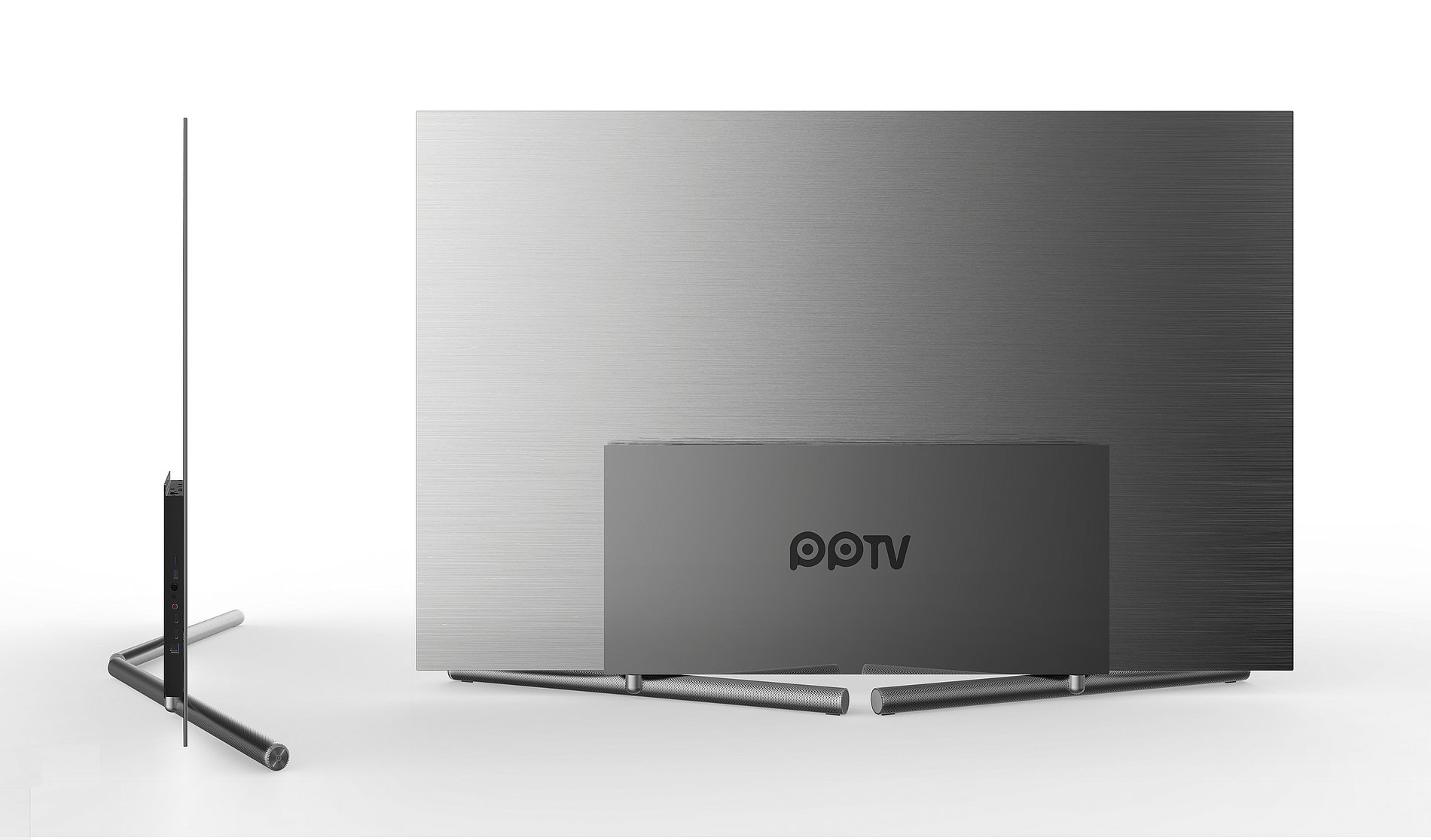 i-V OLED Smart TV | Red Dot Design Award