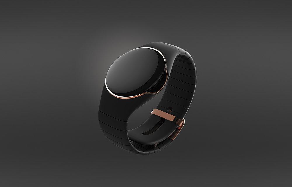 Smart Health Band | Red Dot Design Award