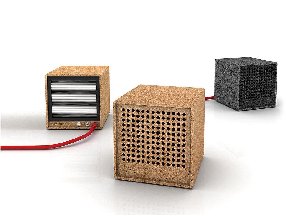 Air Box | Red Dot Design Award
