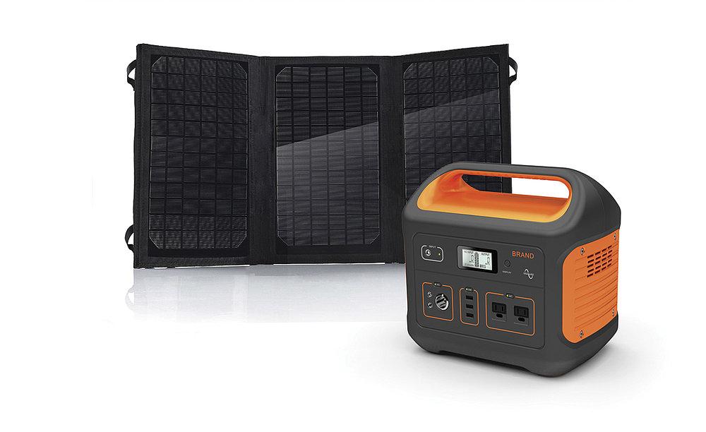 Solar Energy Storage Pro | Red Dot Design Award