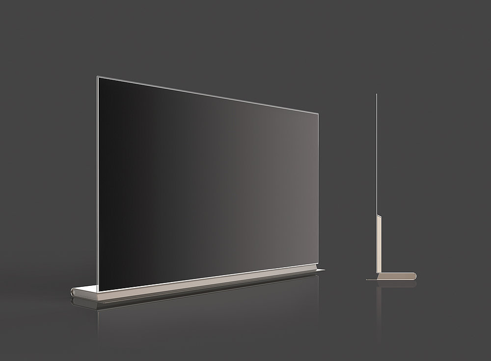 Skyworth-W8   Red Dot Design Award