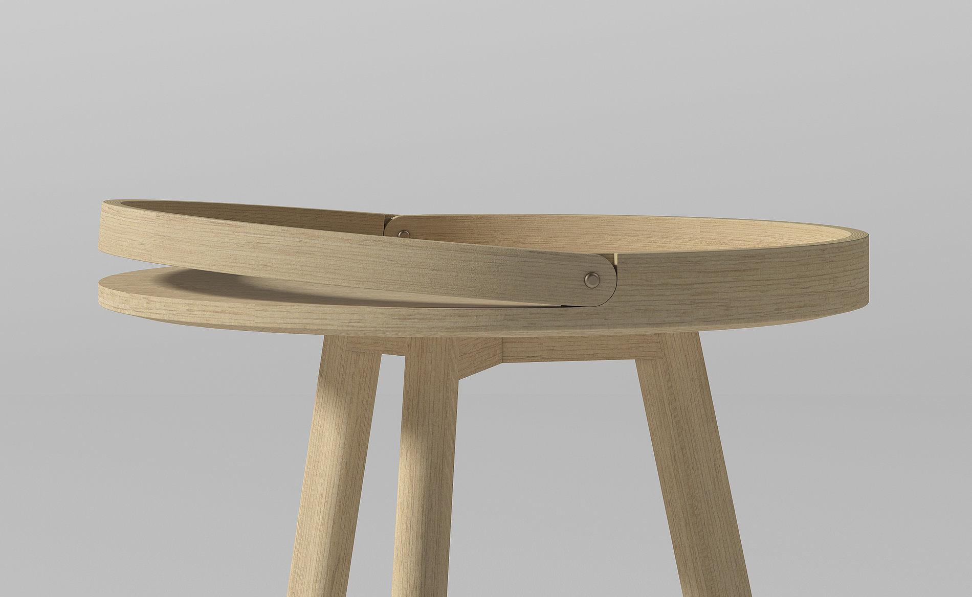 Tii Table | Red Dot Design Award