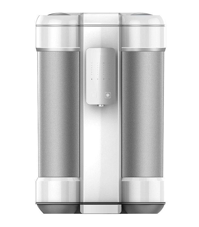 Intelligent Modular Water Purifier   Red Dot Design Award