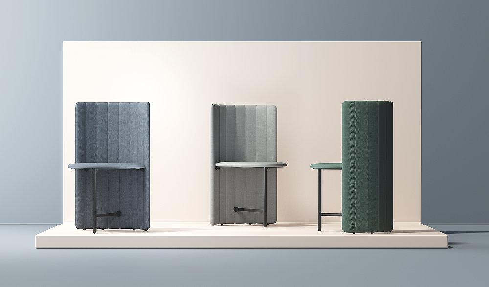 Beike Chair | Red Dot Design Award