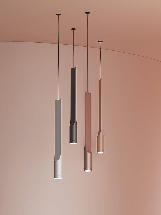 U&O Lamp | Red Dot Design Award