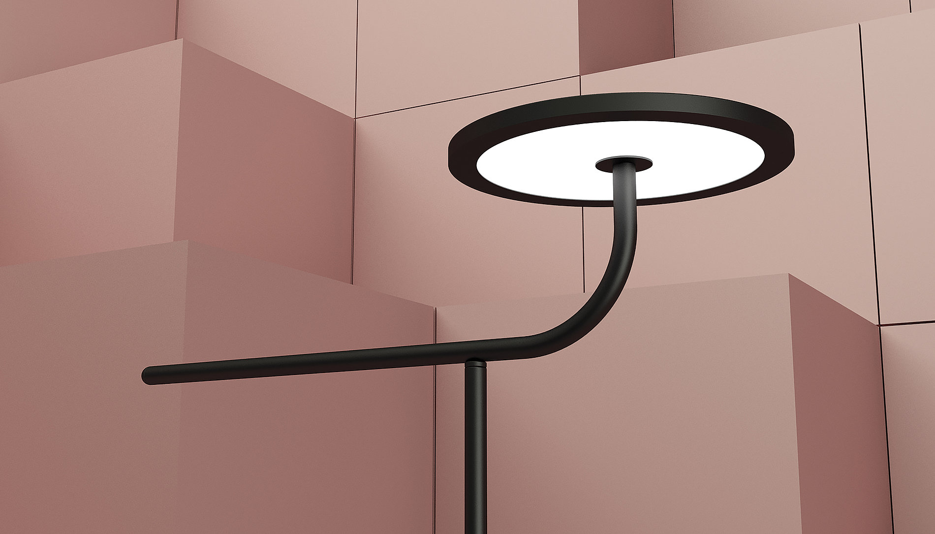 Wait Lamp | Red Dot Design Award