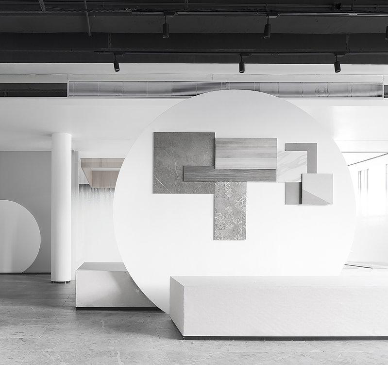 TEMGOO SHOWROOM | Red Dot Design Award