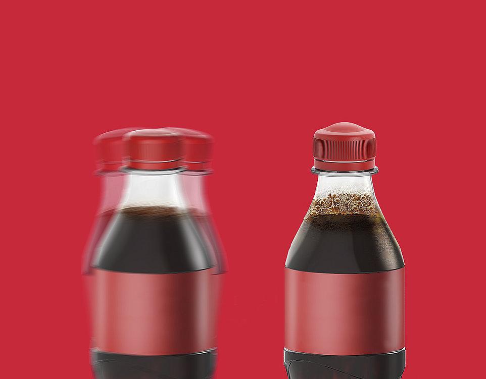 Angry Bottle Cap | Red Dot Design Award