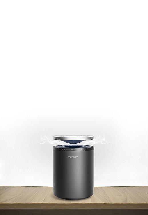 3D Humidifier | Red Dot Design Award
