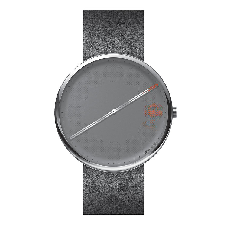 Innovative Single-Hand Watch | Red Dot Design Award