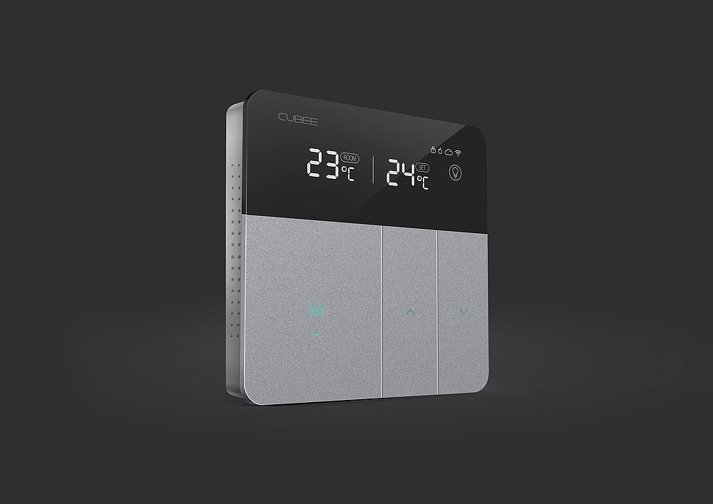 smart thermostat | Red Dot Design Award