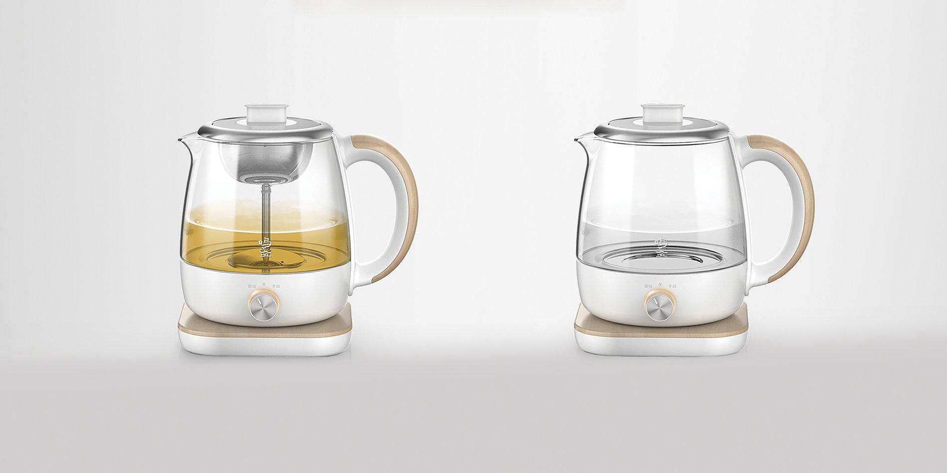 Lotus Tea Cooks | Red Dot Design Award