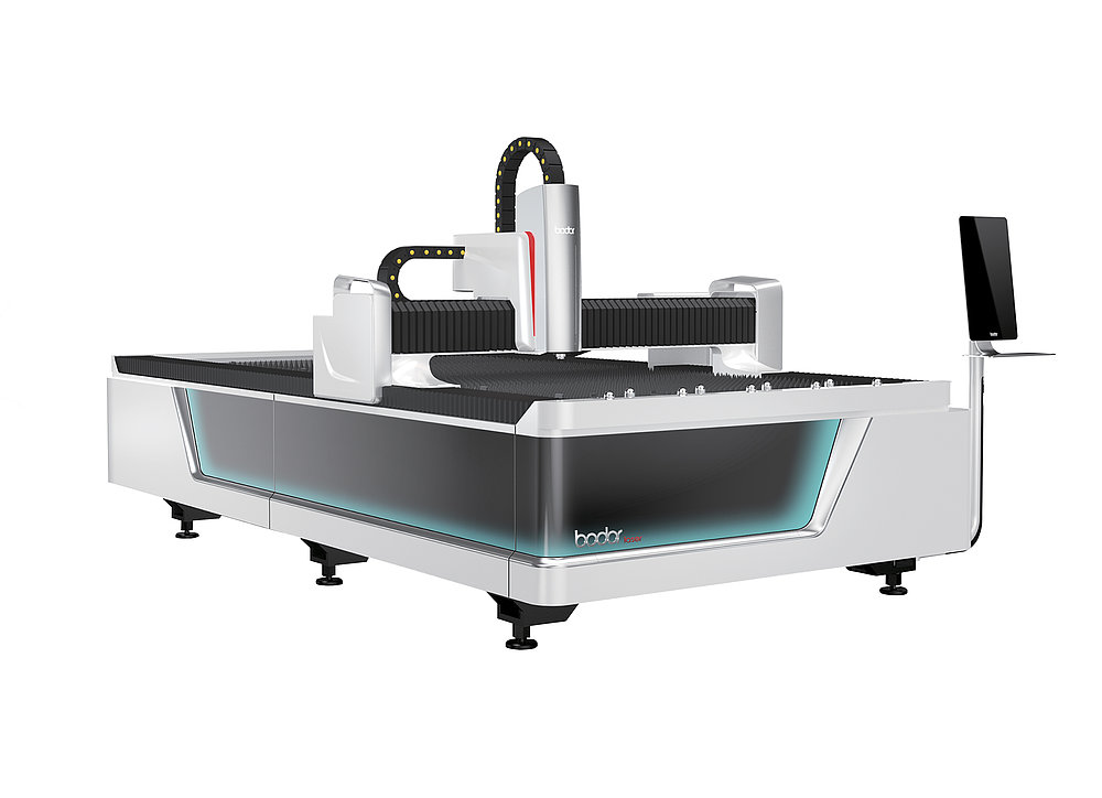 F Series Plate Laser Cutting Equipment | Red Dot Design Award