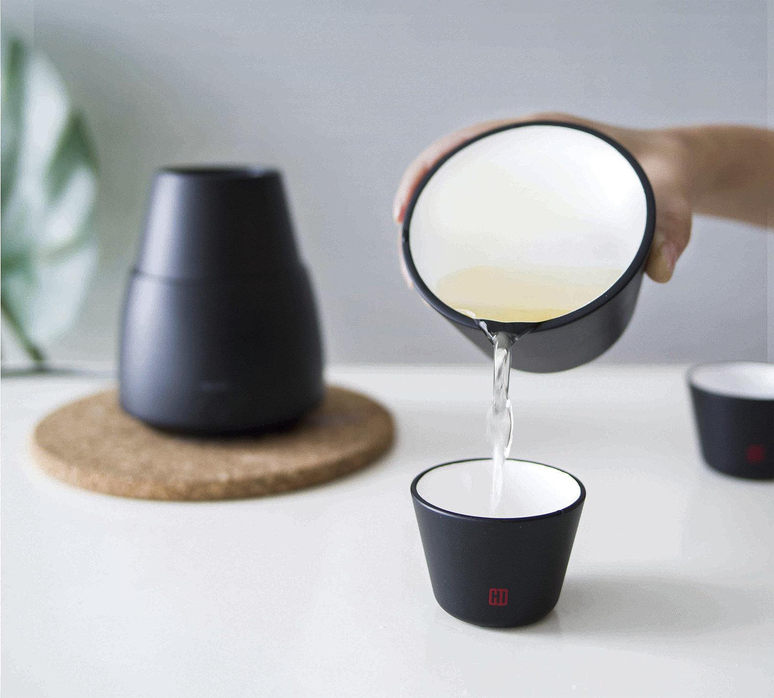 Tea Maker | Red Dot Design Award