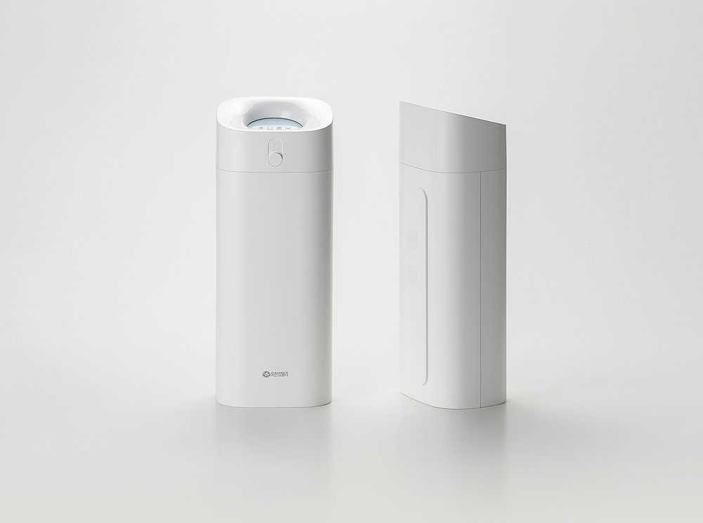 S-Bin | Red Dot Design Award