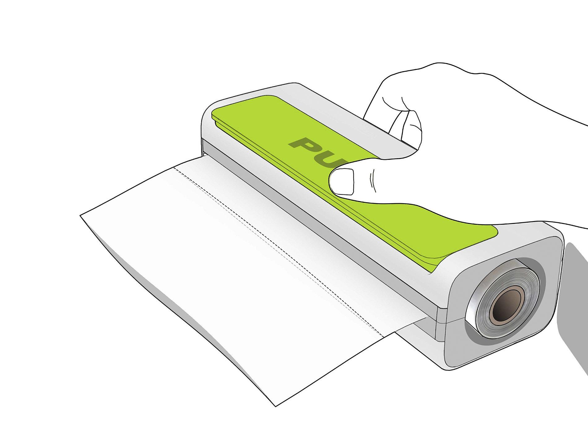 Saving Storage Bag | Red Dot Design Award