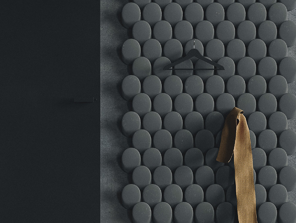 Flapjack Tile | Red Dot Design Award