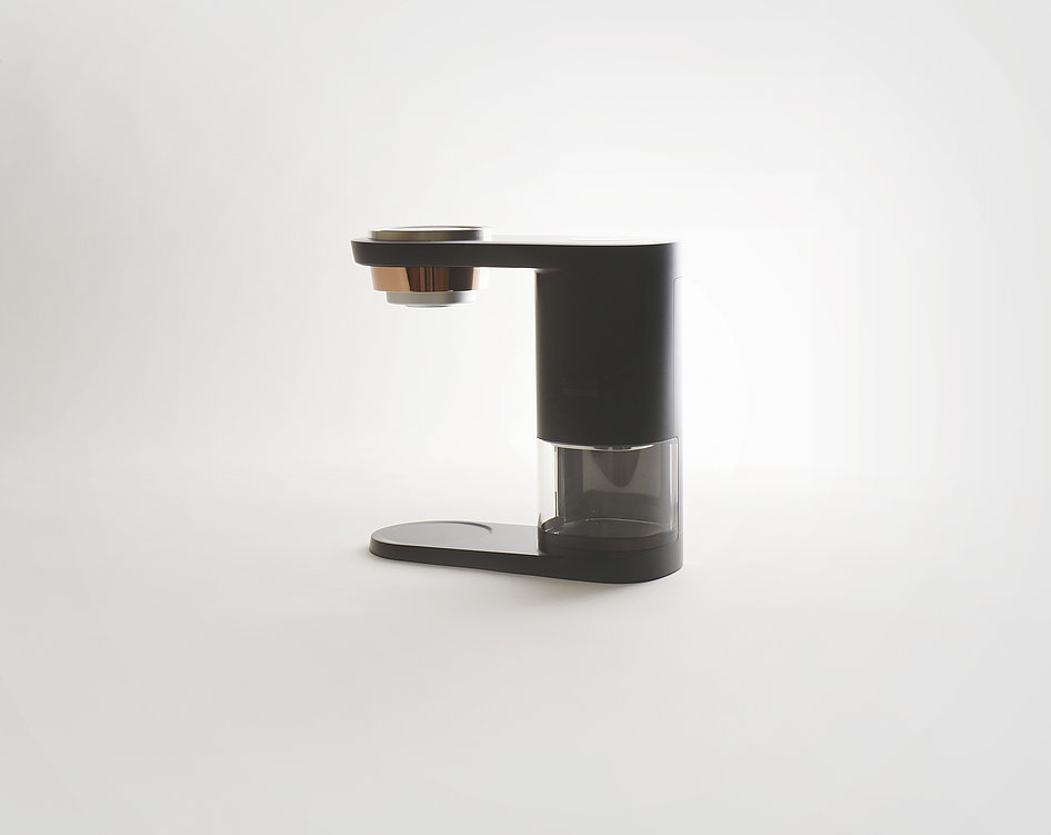 Express Juicer | Red Dot Design Award