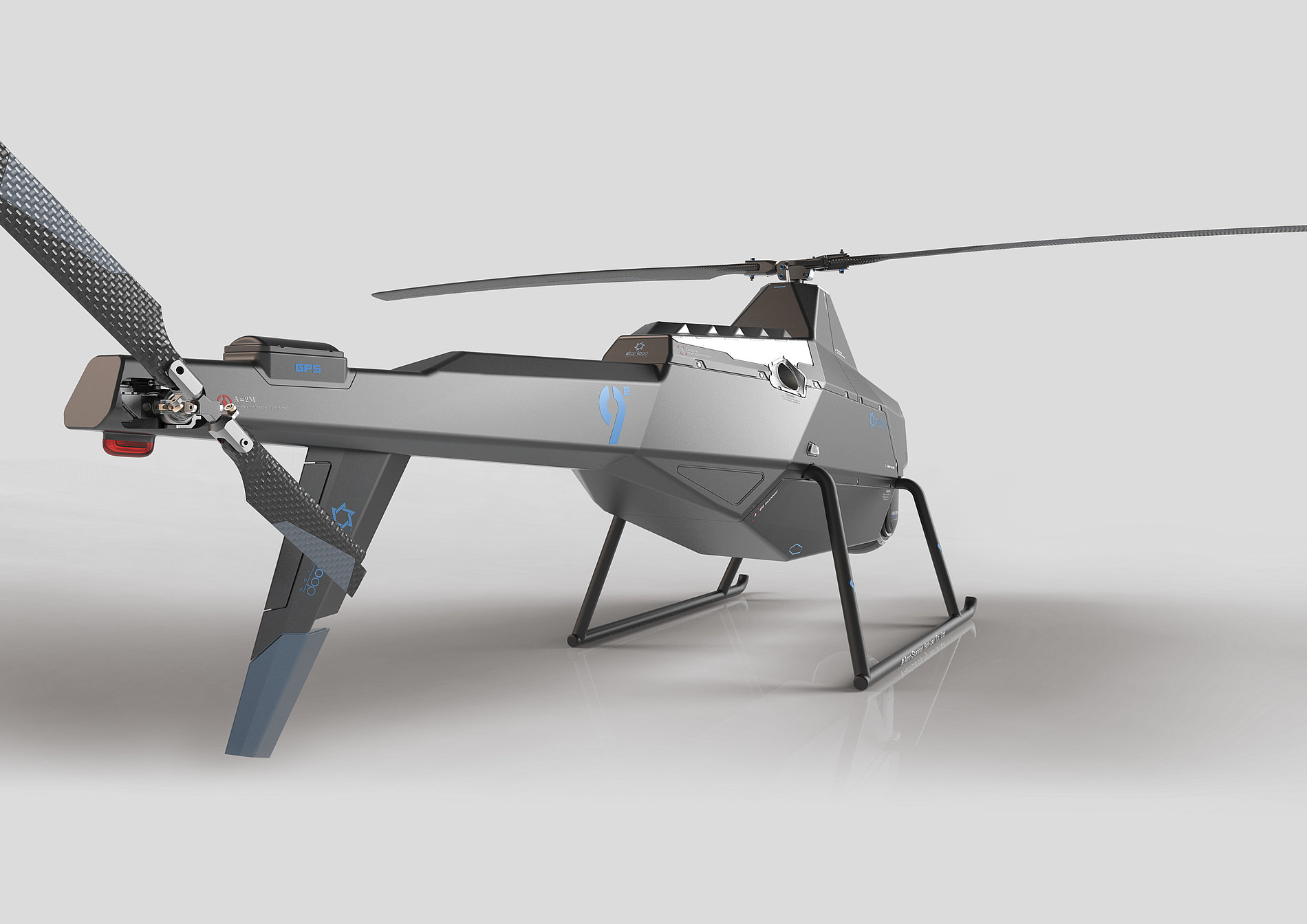 90UAV | Red Dot Design Award