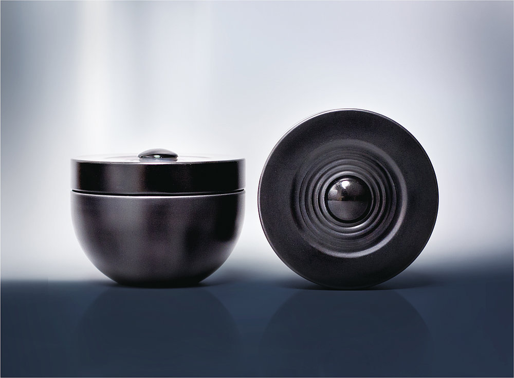 Vacuum tank | Red Dot Design Award