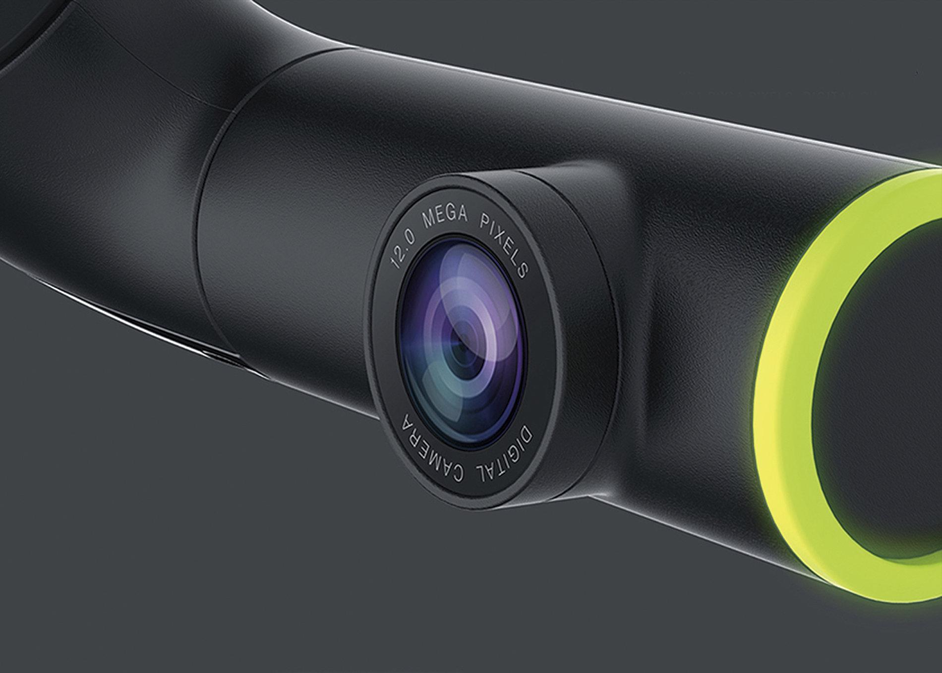 CXY-Dash Cam | Red Dot Design Award