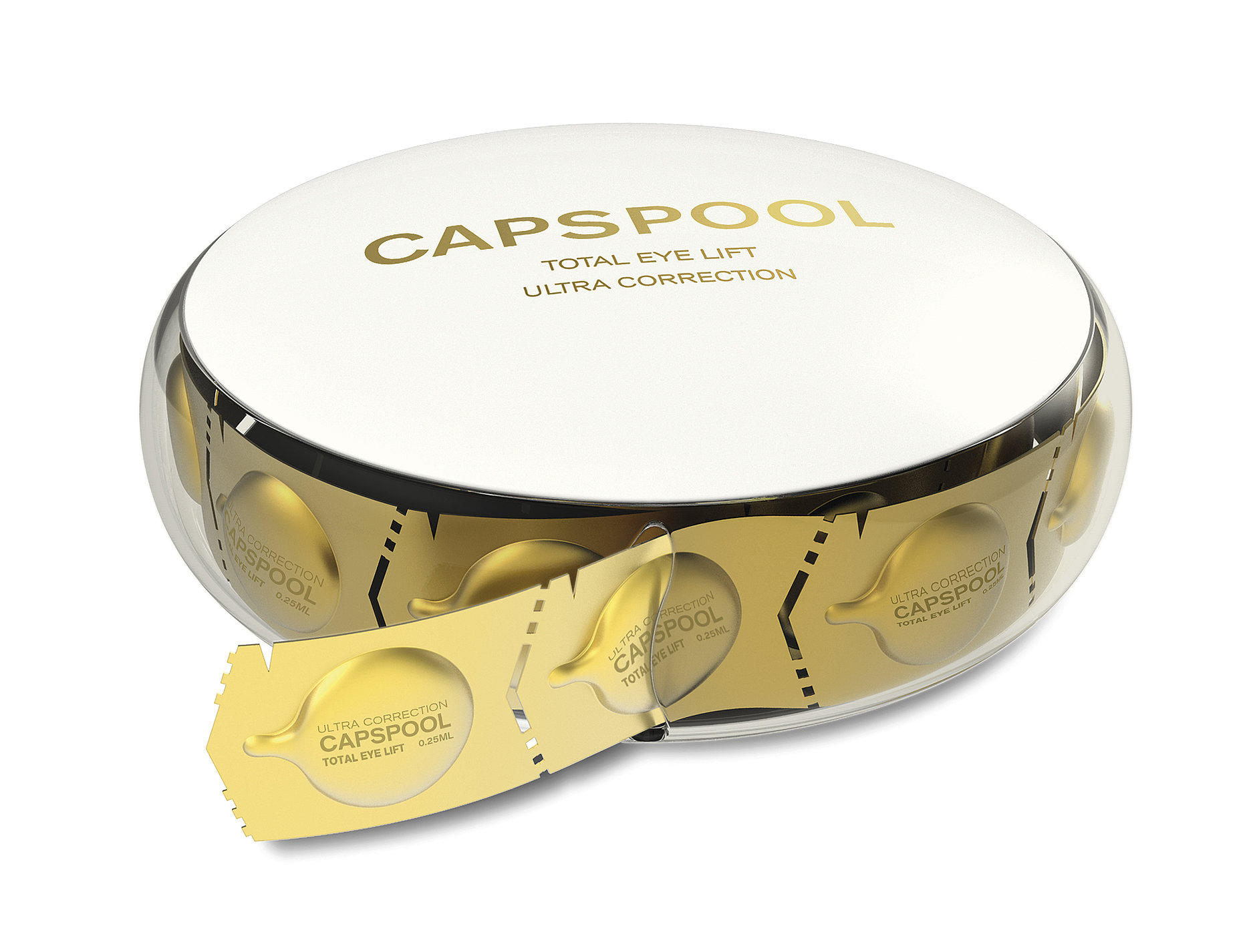 Capspool | Red Dot Design Award