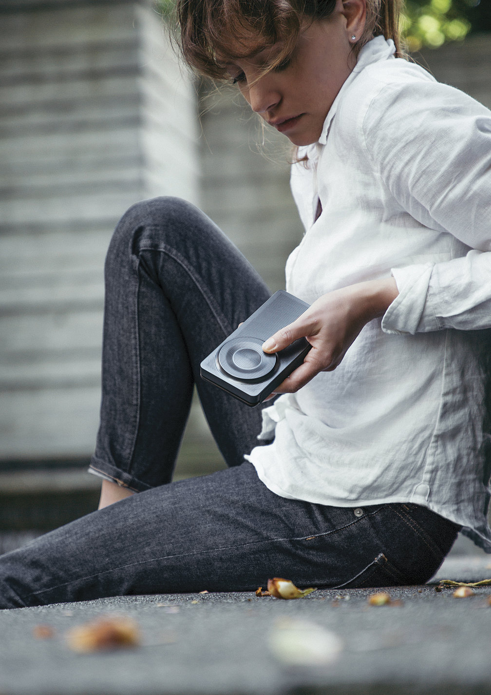Contour Portable Speaker | Red Dot Design Award