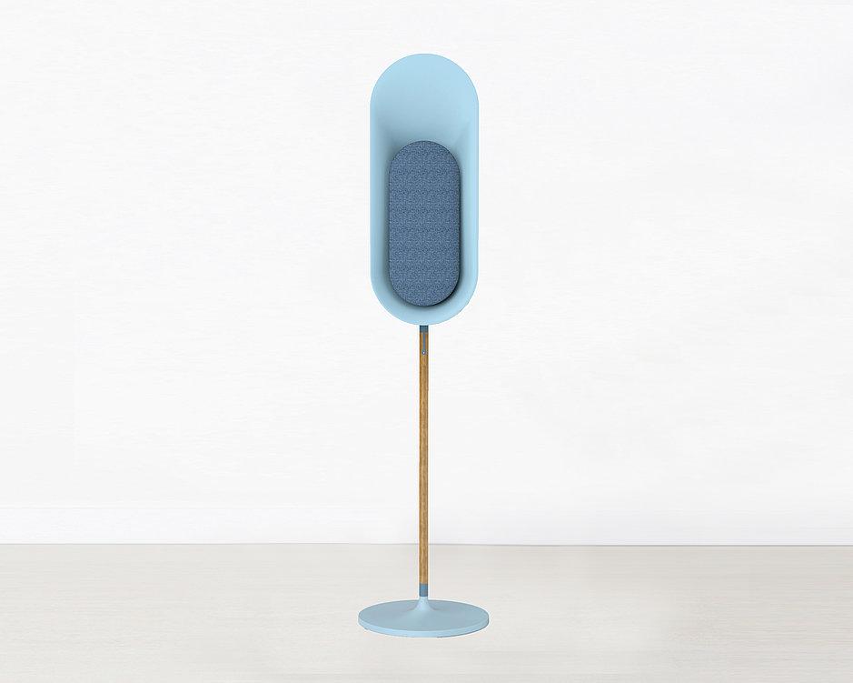 OLi Bluetooth Speaker | Red Dot Design Award