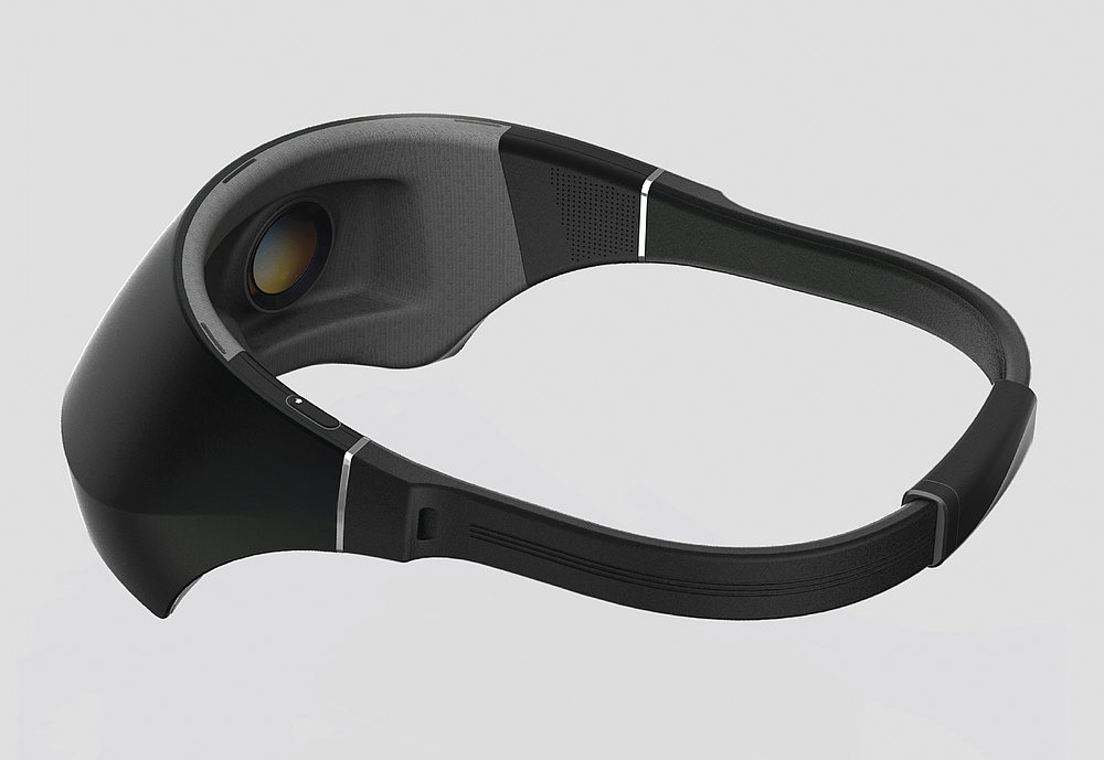 Ombre VR | Red Dot Design Award