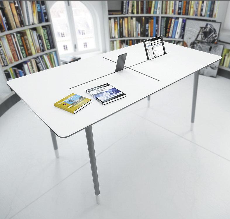 Plus Minus Table | Red Dot Design Award