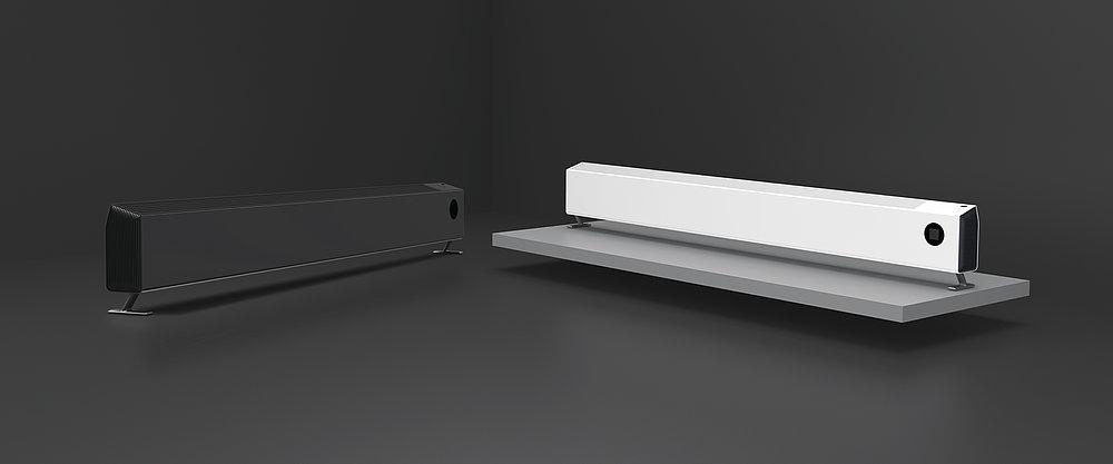 O'WS Heating Radiator M/Pro | Red Dot Design Award
