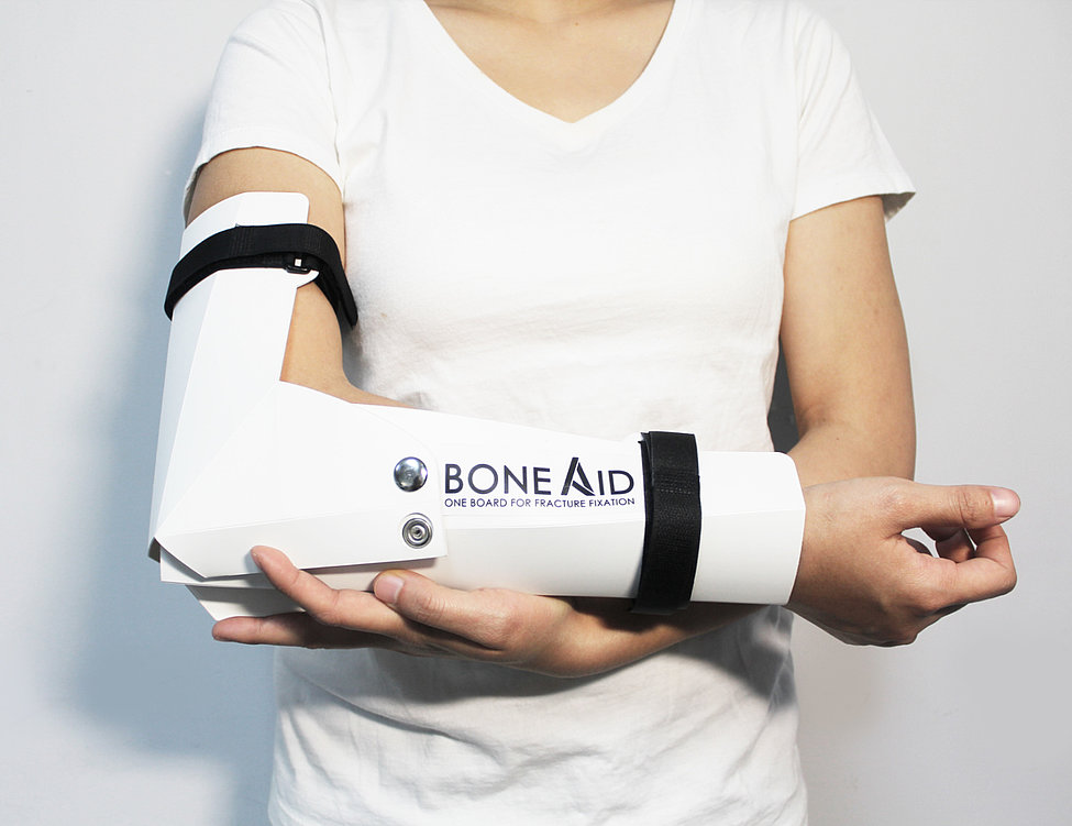 BoneAid   Red Dot Design Award