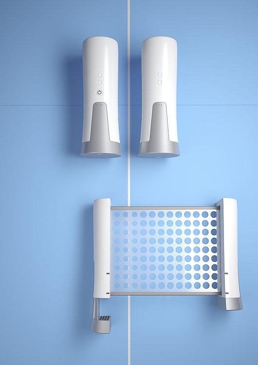 Smart Net | Red Dot Design Award