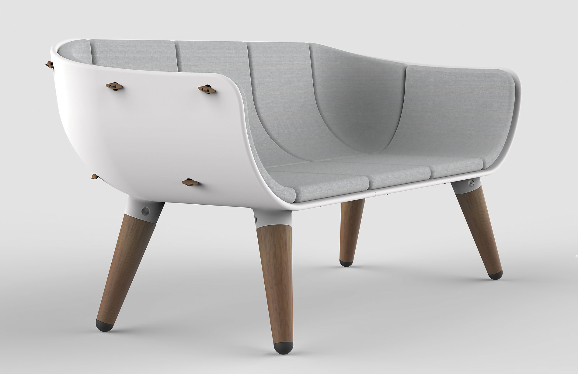 Biome Couch | Red Dot Design Award