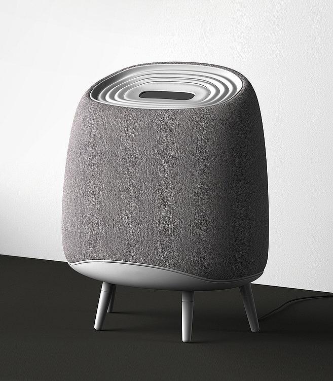 Ampathy | Red Dot Design Award