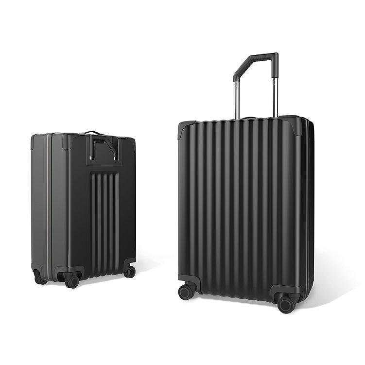 Easy Push Trolley Case | Red Dot Design Award