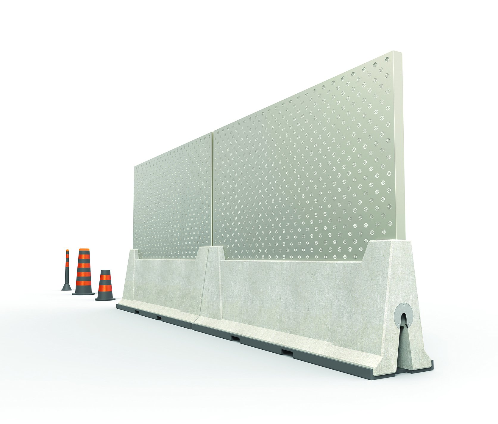 DIVID _ From construction barriers to street furniture | Red Dot Design Award