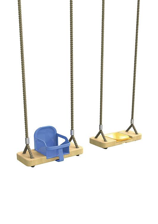 Dual Swing | Red Dot Design Award