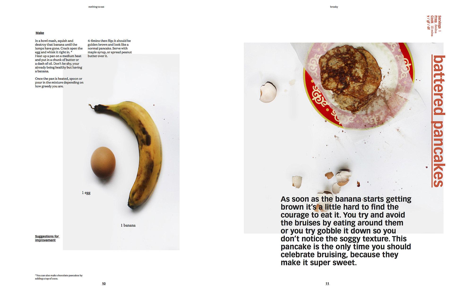 Nothing to Eat | Red Dot Design Award
